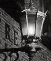streetlamps